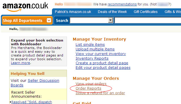 Using Integrated Label Invoice Paper With Amazon - Invoice software amazon
