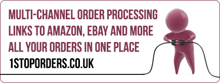 One Stop Order Processing for Ebay, Amazon, SellerDeck, Shopify, Magento, osCommerce, BigCommerce, RomanCart, eBid, XCart, Actinic, Groupon, Wowcher, Paypal, Cdiscount. ekmpowershop, Etsy, Flubit, OpenCart, PinnacleCart, PrestaShop, WooCommerce, Weebly, ChannelAdvisor, ASOS Marketplace, OnBuy, Mighty Deals , Mail Order and Telephone Sales